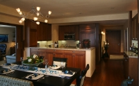 Highlight for Album: San Francisco highrise condo remodel - Financial District