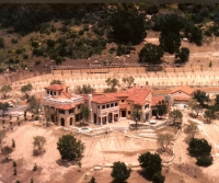 Highlight for Album: Loggins, Montecito - completed 1989, designed with and while working for Barry A Berkus Architects