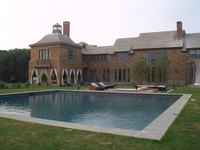 Highlight for Album: Sagaponack - HC & G 2005 Idea House