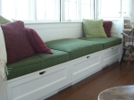 kitchen daybed