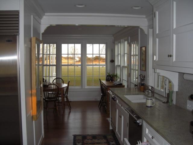kitchen remodel - East Hampton