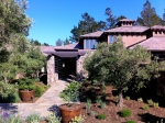 MAIN HOUSE new entry trellis